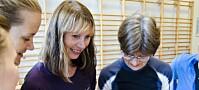Kari Bø får pris for forskning på trening av bekkenbunnsmusklene