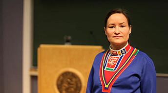 Samer bruker både samiske helbredere og moderne medisin