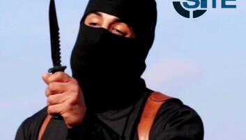 Gangstere blir jihadister