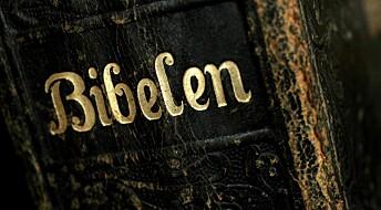 Nordens første bibelmuseum leter etter husrom