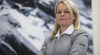 Norge har få fattige eldre