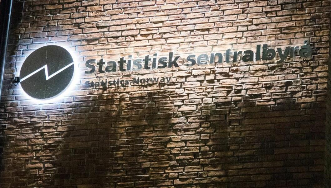 Ledigheten har falt fra toppen på 4,9 prosent sommeren 2016 til det laveste nivået siden januar 2015. (Foto: Audun Braastad, NTB scanpix)
