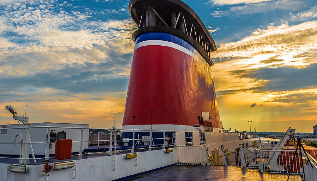 Den maritim sektor er en av de mer mannsdominerte bransjene vi har. (Illustrasjonsbilde: Colourbox)