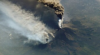 Er Europas største vulkan egentlig en mega-geysir?