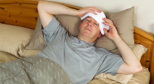 13 spørsmål om influensa