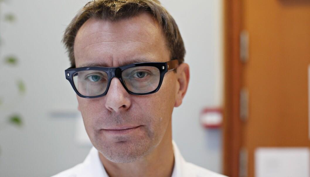 Psykolog Pål Grøndahl har et tydelig råd til de som rammes av «VM-depresjon». (Foto: Anette Karlsen / NTB scanpix)