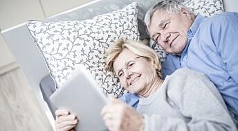 Økende optimisme om forventet levealder