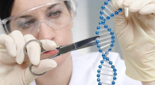Immunforsvaret truer verdens store genteknologiske håp