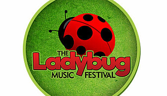 Illustrasjonen er hentet fra musikkfestivalen The Ladybug i USA - den er sørgelig nok ikke for insekter...
