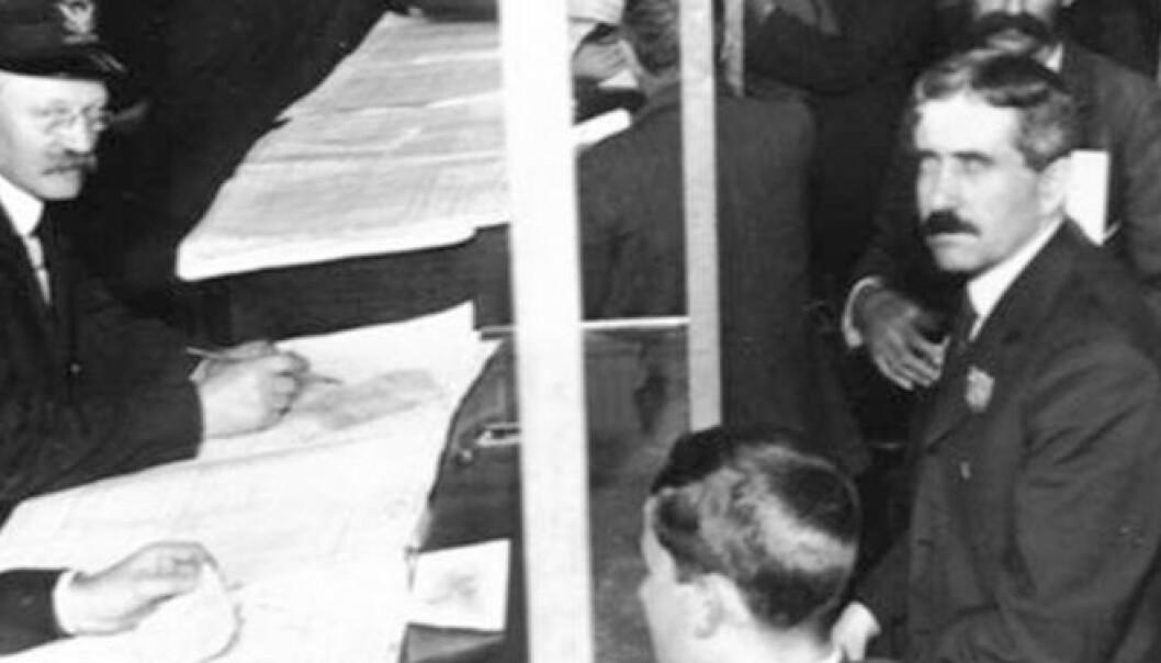 Navneskifte var lønnsomt for immigranter i USA