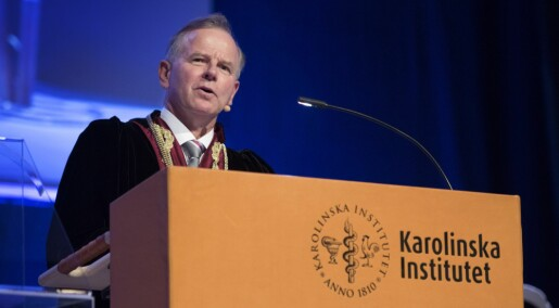 Ole Petter Ottersen frikjent for mistanke om forskningsfusk