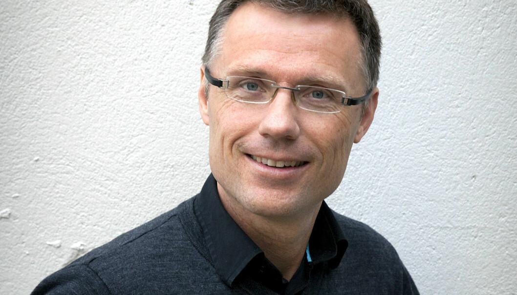 Kjell Overvåg har vært professor ved Høgskolen i Innlandet siden februar 2017, etter å ha jobbet i Østlandsforskning siden 2003. (Foto: Østlandsforskning)
