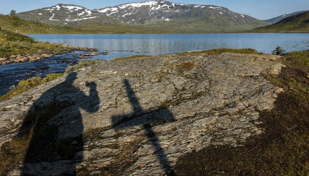Kristen tro blir sett på som noe potensielt negativt av ganske mange. (Foto: Gorm Kallestad / NTB scanpix)