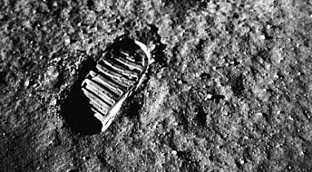 NASA fyller 60 år