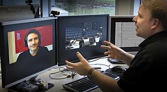 Nettbaserte dirigentstudier får millioner fra EU