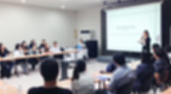 Retorikkstudenter har analysert formidlingen ved UiO