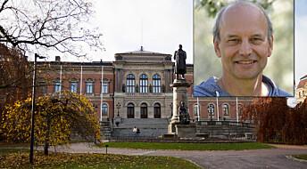 Svensk forsker mister pengestøtte etter dyreforsøk