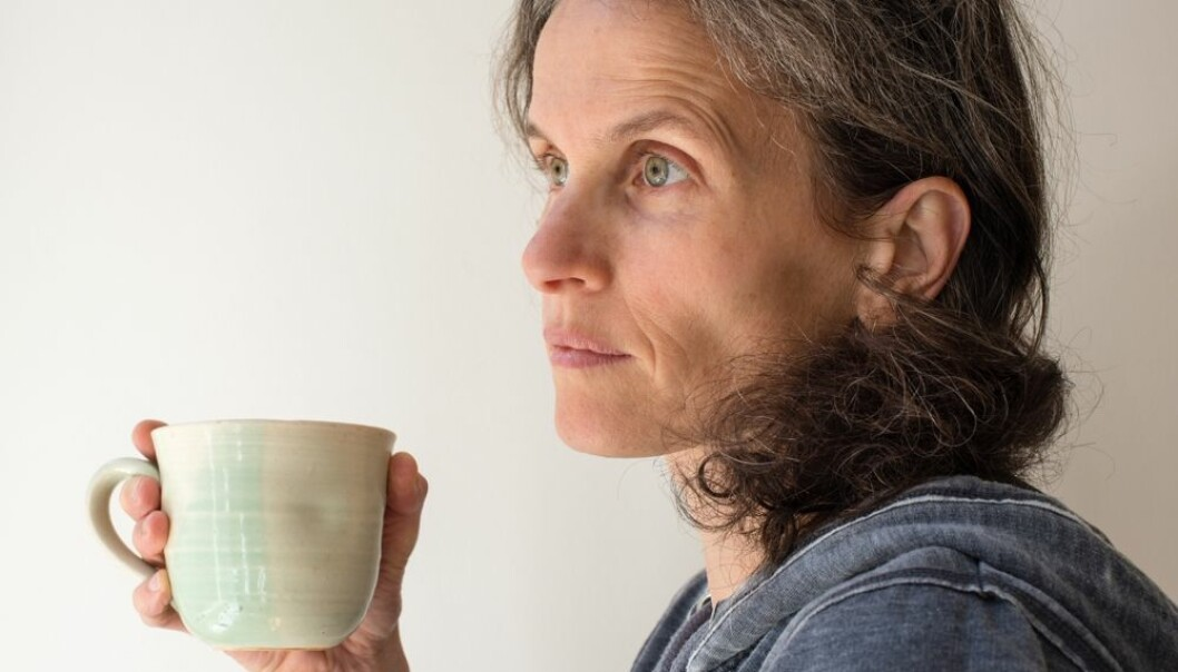 Kan hormonbehandling forebygge lette depresjoner?