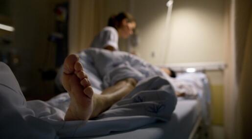 Nattarbeid øker risikoen for flere typer kreft hos kvinner