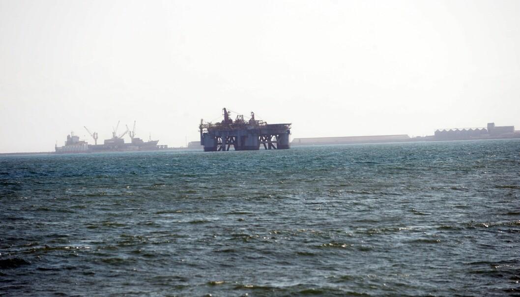 Mer åpenhet om inntekter fra oljeboring i Ghana er ingen garanti for at innbyggerne blir mer opplyste, ifølge ny forskning. (Foto: AFP / NTB Scanpix)