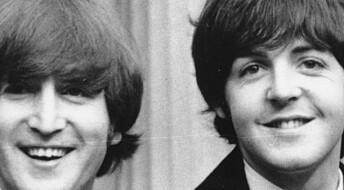 Paul McCartney husker feil, hevder forskere