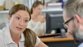 Nav-ansatte mener de vet for lite om arbeidsmarkedet