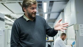 Bruk av ibuprofen tas opp på europeisk nivå