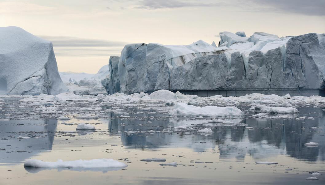 Media påvirker hvordan vi oppfatter klimaendringer