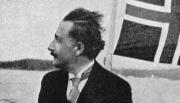 Igjen har astronomer bekreftet Einsteins relativitetsteori