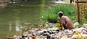 Bedre vannforvaltning i Myanmar med norsk eksperthjelp