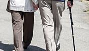 – Et treningstilbud for eldre burde være minstekrav