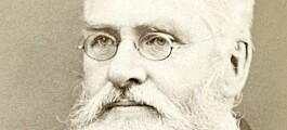 Ble vitenskapsmannen Russel Wallace snytt av selveste Charles Darwin?