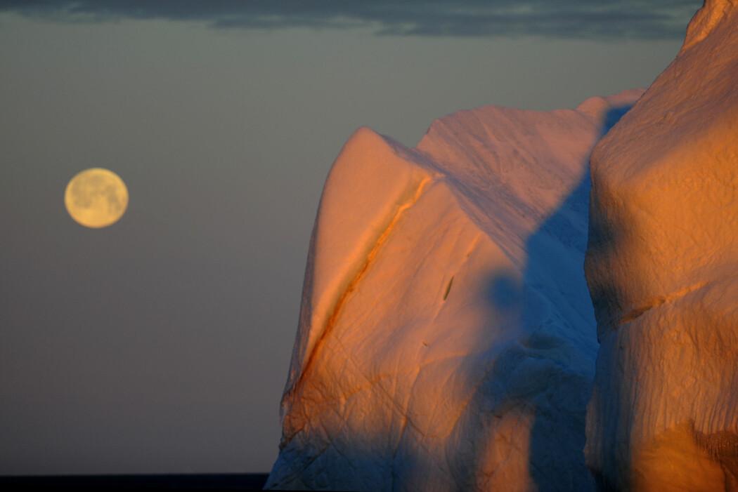 Den globale oppvarmingen fører til store endringer i Arktis. Det store forskningsprosjektet «Arven etter Nansen» er med på å kartlegge disse endringene, og det første toktet med «Kronprins Haakon» er en del av dette prosjektet. (Foto: Thomas de Lange Wenneck / Havforskningsinstituttet)