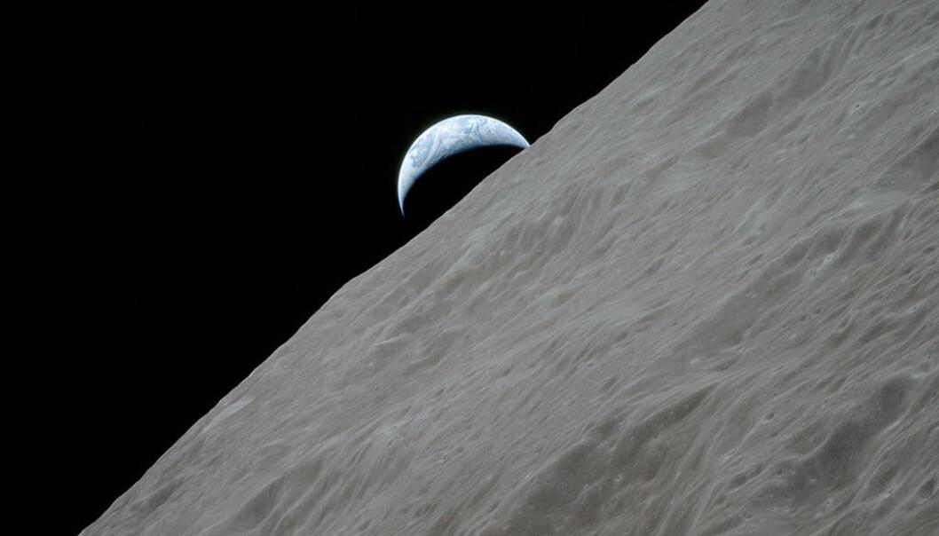 Kommentar: Hvorfor dra til Månen?