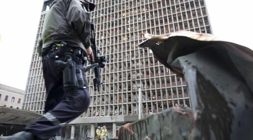 Universitet og høgskular manglar planar mot radikalisering