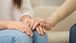 Psykisk syke kan få hjelp av å snakke med en som har blitt frisk