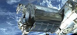 Nå blir det enklere å få gjort forsøk på romstasjonen