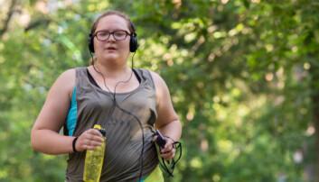 – Svært overvektige bør trene for å unngå hjerteflimmer
