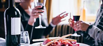 Hvorfor får fattige som drikker hver dag mer hjertetrøbbel enn rike?