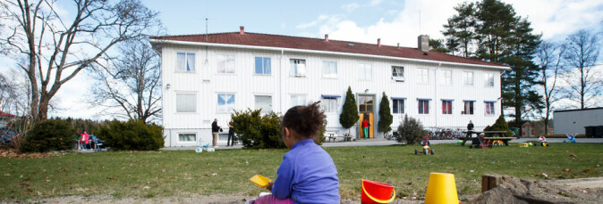 Nordmenn tar skade av dagens asylpolitikk