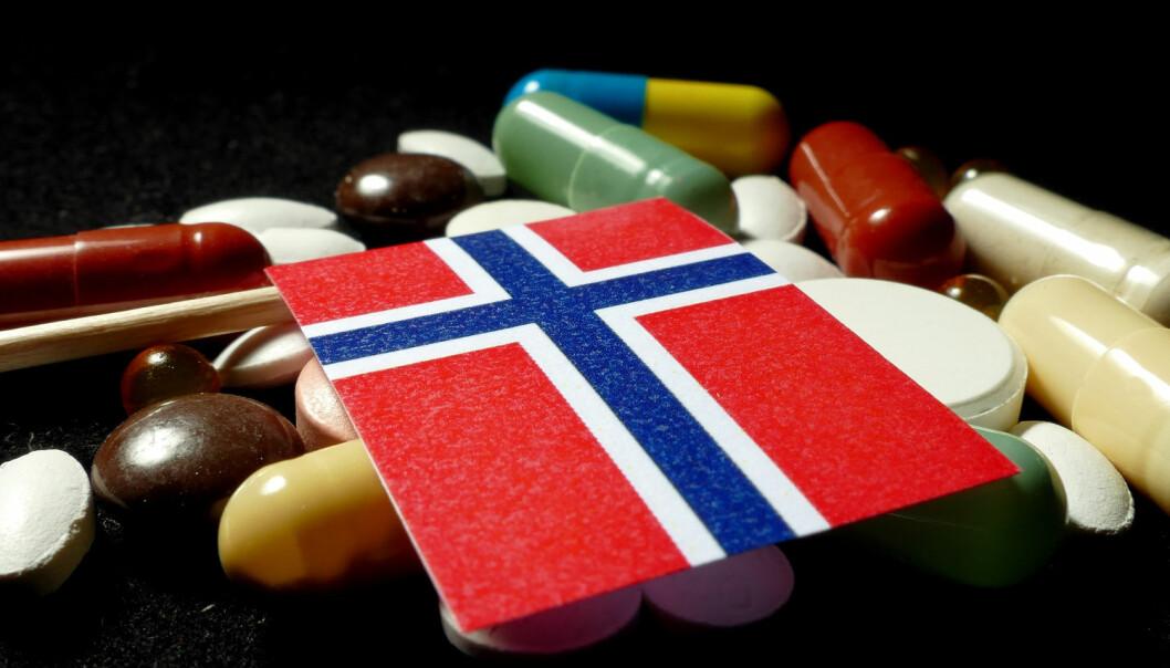De samme medisinene selges til vilt forskjellig pris i Norge og i USA. Det skyldes blant annet at reglene for forhandlinger med legemiddelindustrien er svært ulike i de to landene.  (Illustrasjonsfoto: Golden Brown / Shutterstock / NTB scanpix)