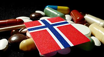 Hvorfor er legemidler så mye billigere i Norge enn i USA?