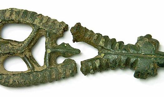 Vikingenes nøkler