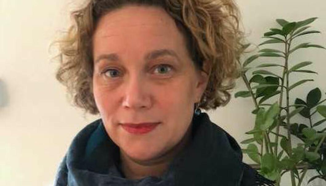 Tonje Lauritzen har vært ansatt i Østlandsforskning siden 2007 og har erfaring som både ansattrepresentant i styret og som forskningsleder. Hun har en doktorgrad i barndomssosiologi fra NTNU. (Foto: Østlandsforskning)