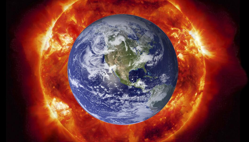 Nye argumenter for kontroversiell klimateori