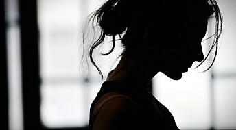 Kvinner med ADHD har mest angst og depresjon