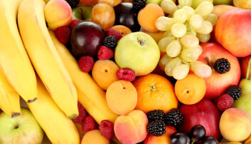 Her er frukten og grønnsakene vi kaster mest av