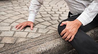 Fant ut at tarmbakterier kan øke risikoen for beinbrudd - får pris