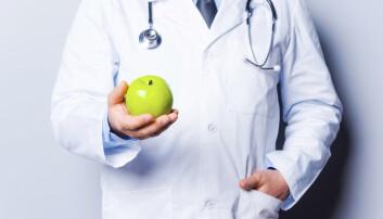 – Ernæringsforskere må oppgi personlige interesser