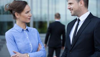 Forskere er overrasket over at pensjon ikke i større grad har blitt et spørsmål om likestilling. (Foto: Shutterstock / NTB Scanpix)